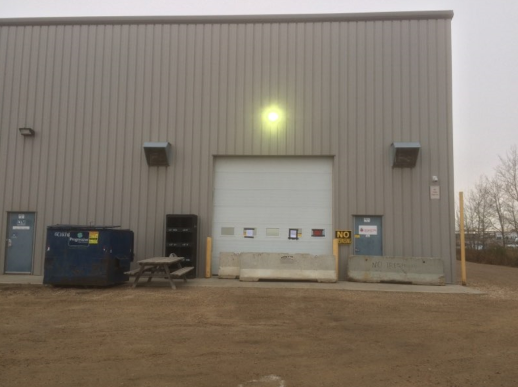 Bison Solutions Ltd. Evicted and Closed Permanently.